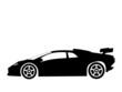 sport car vector 2