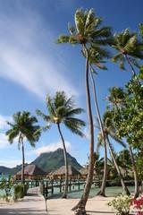 Hotel Pearl Beach Resort de Bora Bora