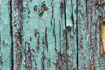 abstract grunge flaky paint wooden texture