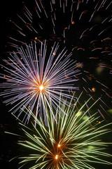 laser beam fireworks