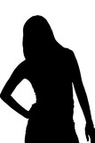Female Silhouette #1