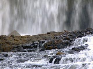cascade de Bou Sra, Mondolkiri