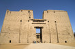 Temple of Horus Edfu,Egypt