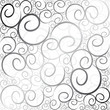 Swirl bw