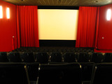 cinema inside poster