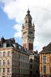 beffroi à Lille