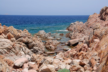 Capo Coda Cavallo, Santeodoro, Sardegna