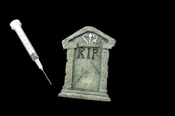 Tombstone I
