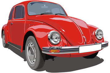 Red `Bug`