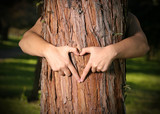 Tree Lover. empowers people to grow & care for trees