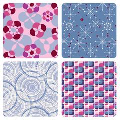 motifs géometriques