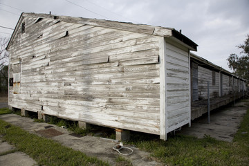 Ninth Ward of New Orleans