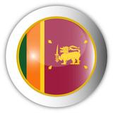 Sri Lanka Flag Aqua Button poster