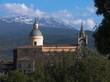 Randazzo basilica Santa Maria Etna