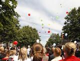 Ballons auf Terschelling