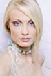 Как создать свадебный макияж для блондинок.  Свадьба - одно из самых главных событий в жизни...