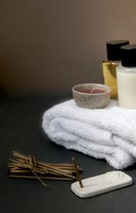 Oriental Spa Treatment