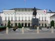 Residence of polish presidents