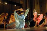 Fototapety grupo danzas-85