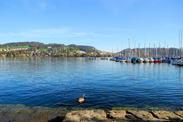 Lac Suisse