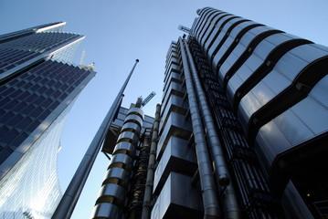 Moderne Architektur in London
