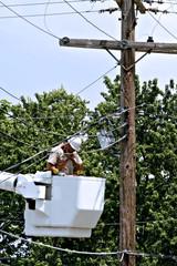 Utility Lineman