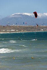Kitesurf en Tarifa 01