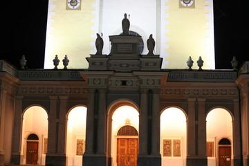 Botzener Kirche