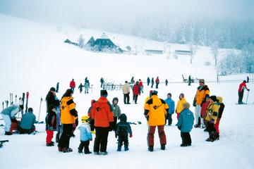 Skischule 1