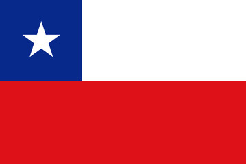 Flag - Chile