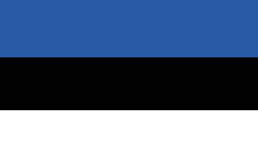 Flag - Estonia