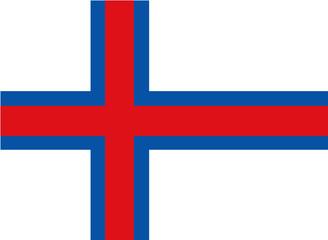 Flag - The Faröes