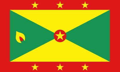 Flag - Grenada
