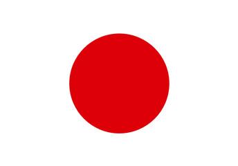 Flag - Japan