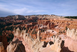 Sunrise Point and Queen's Garden in Bryce National Park.