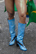 Bottes de drag queen - 3722009