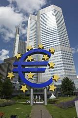 EZB, Frankfurt