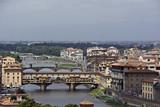 Bridges of Florence poster