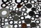 Circles and coin