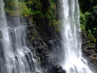 Cascade de Tad Yuang, Laos