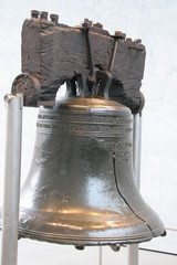 Liberty Bell - Symbol of Freedom
