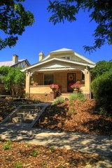 Classic American Bungalow Home