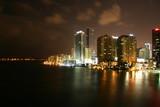 Downtown Miami - Fine Art prints