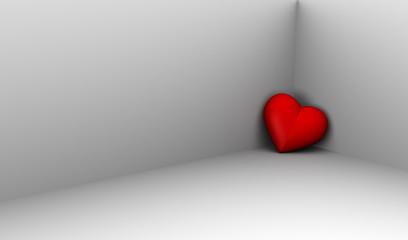 Coeur tout seul