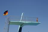 10-Meter-Turm poster