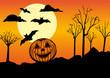 Halloween - Citrouille