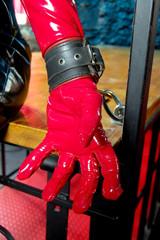die hand 2