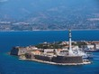 Messina il porto e la Madonnina