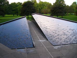 Canada Memorial, Green Park, London
