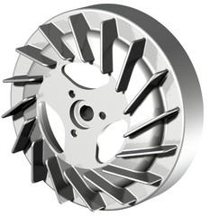 Volant Magnétique (Solex 3800)